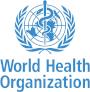 WHO logo