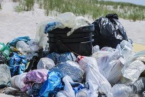 Plastiques à usage unique